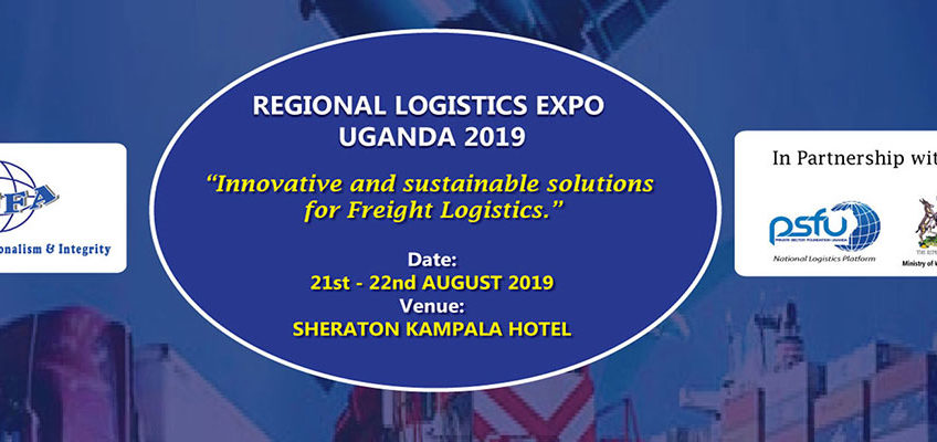 UFFA to host their sophomore Regional Logistics Expo 2019 on