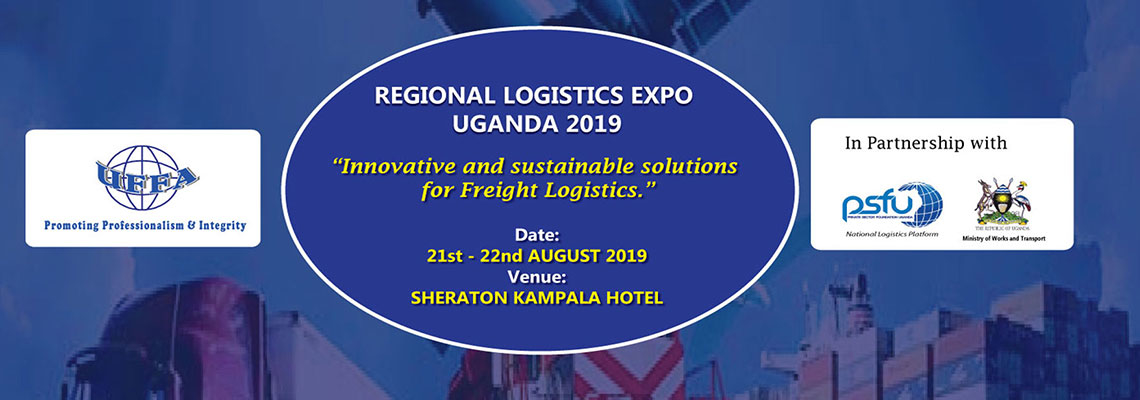 Uganda Freight And Forwarders Association – The Voice of
